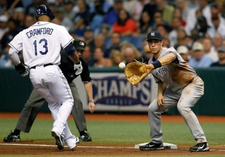 Carl+Crawford+New+York+Yankees+v+Tampa+Bay+QgCAg-hMVkbl